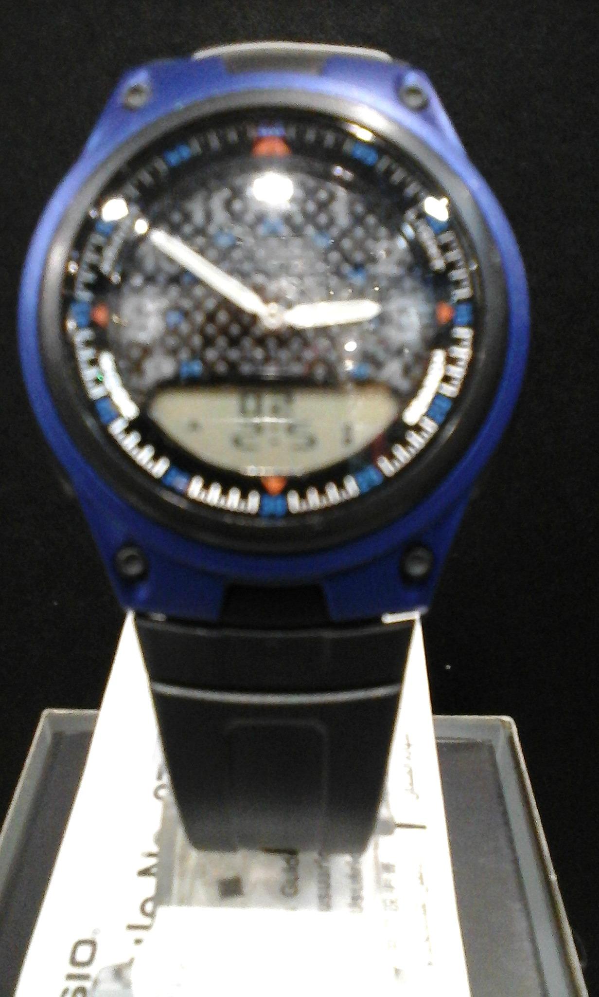 346055026543 Relojes Casio Deportivos modelos AW-80-9BVDF Y AW-80-2BVDF