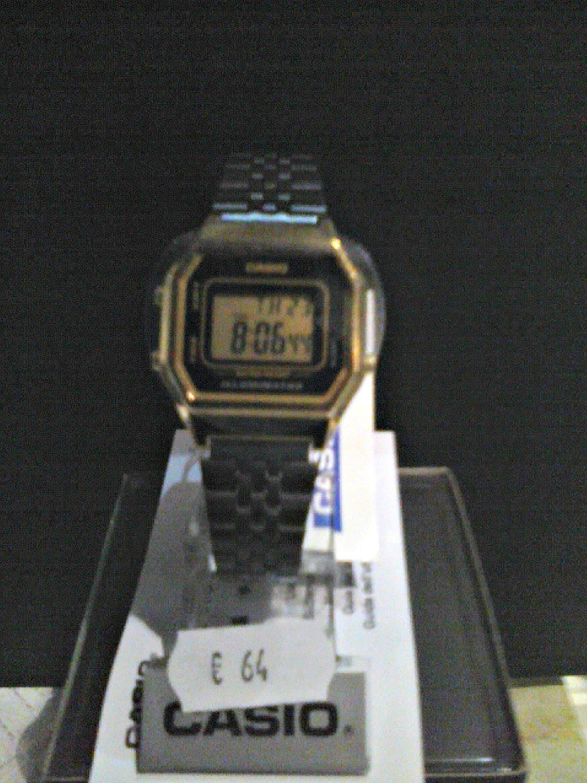 764ccc872ca5 ... Reloj Casio Mujer Ltp Acero Inoxidable Multifucion Relojes Pulsera  relojchicatamanocadetenegro